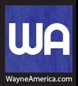 Wayne America