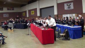 Here in Wayne America: Ring Around Wayne brings bell choirs together